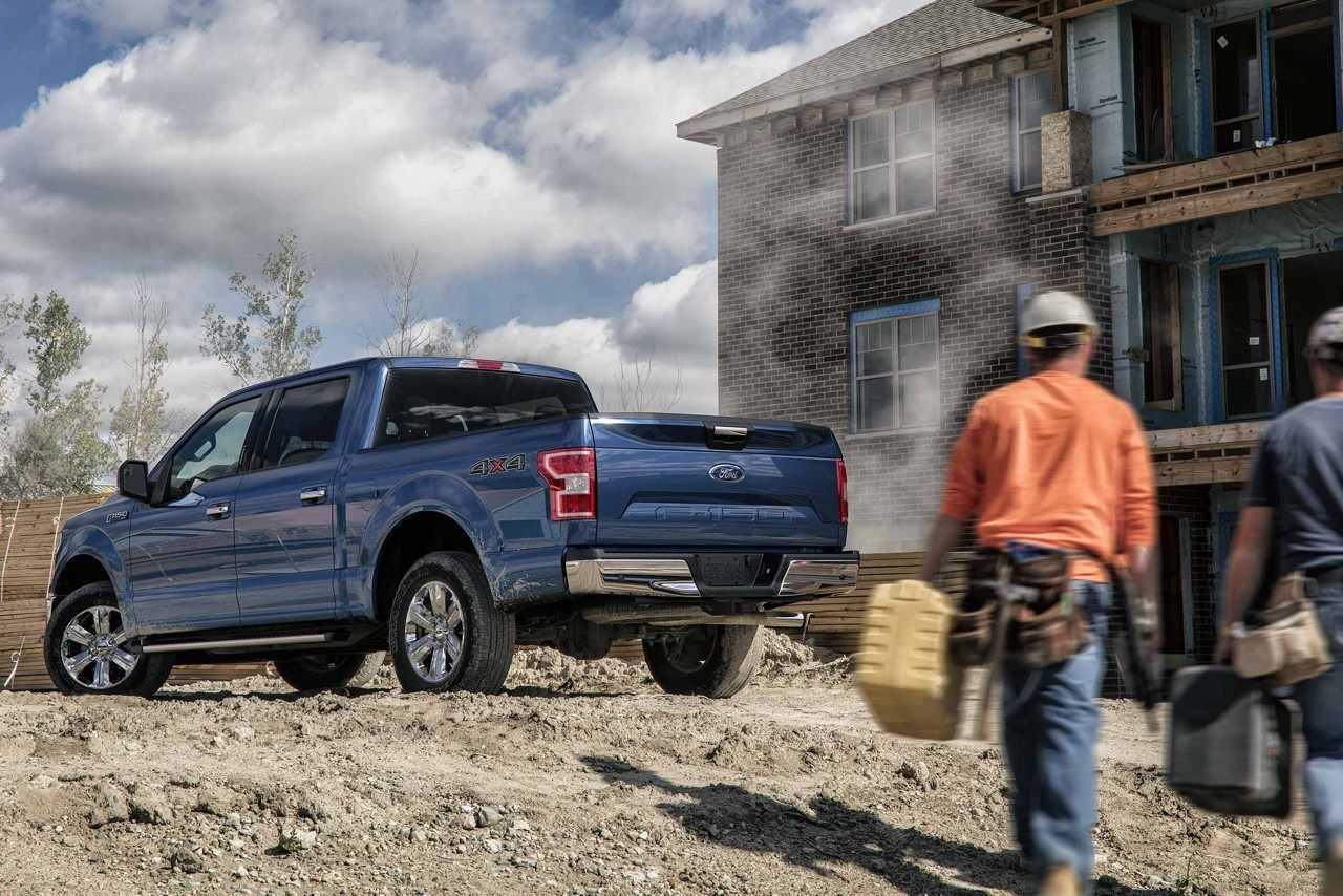 2018 Ford F 150 Central New Jersey