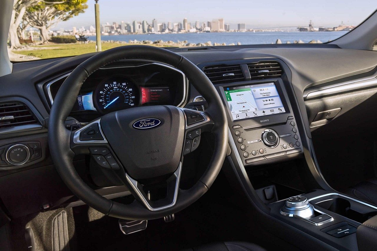 ford fusion lease deals in nj