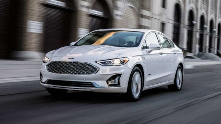 2019 Ford Fusion Union NJ
