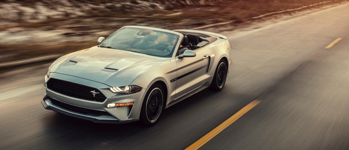 2019 Ford Mustang California Special NJ