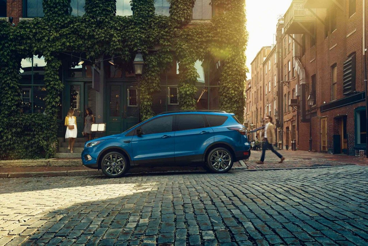 Ford Escape Lease >> 2019 Ford Escape Specials Lease Deals Summit Nj