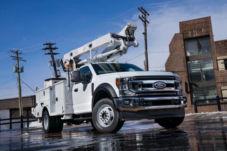 2020 Ford F600 Super Duty Summit NJ
