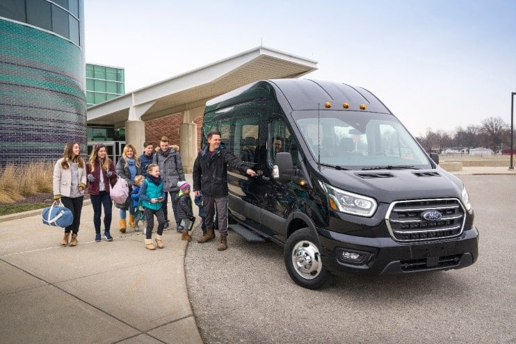 2020 Ford Transit Springfield NJ