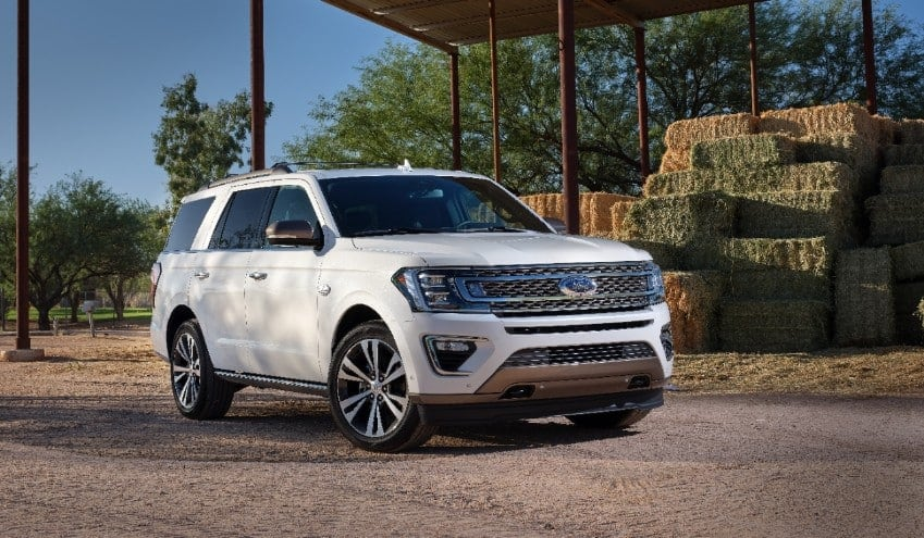2020 Ford Expedition Union NJ