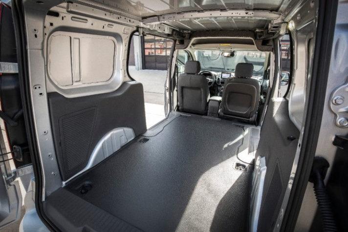 2019 Ford Transit Connect Cargo Van Summit NJ