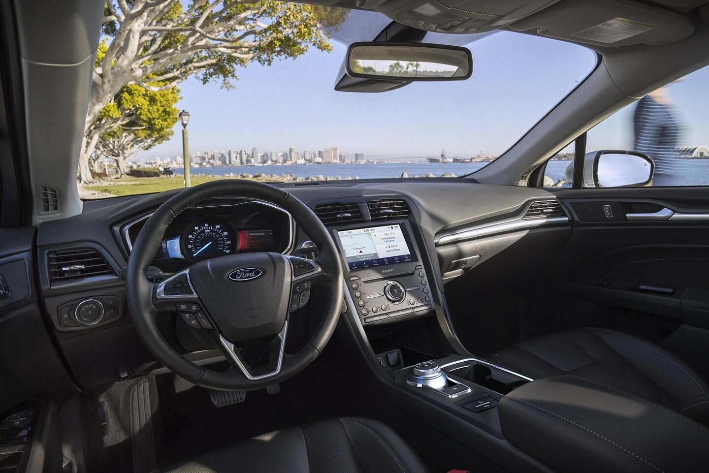 2020 Ford Fusion Springfield NJ