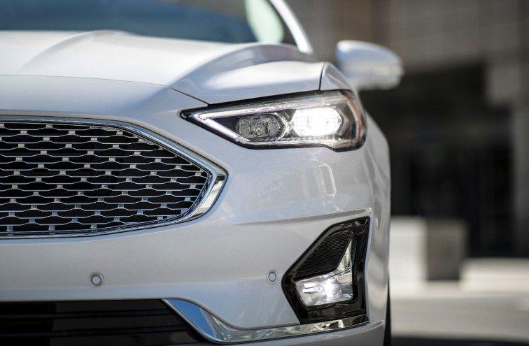 2019 Ford Fusion Watchung NJ