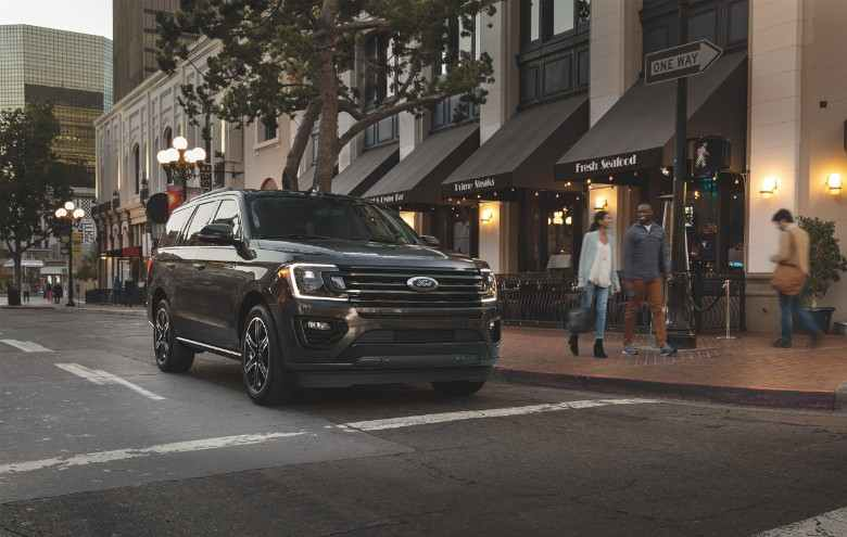 2019 Ford Expedition Stealth Edition NJ