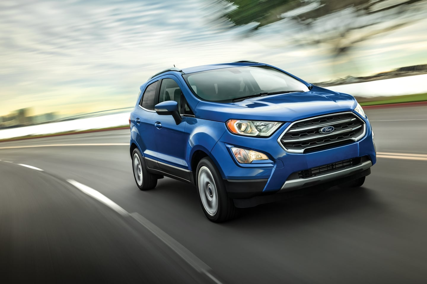 2020 Ford EcoSport Morristown NJ