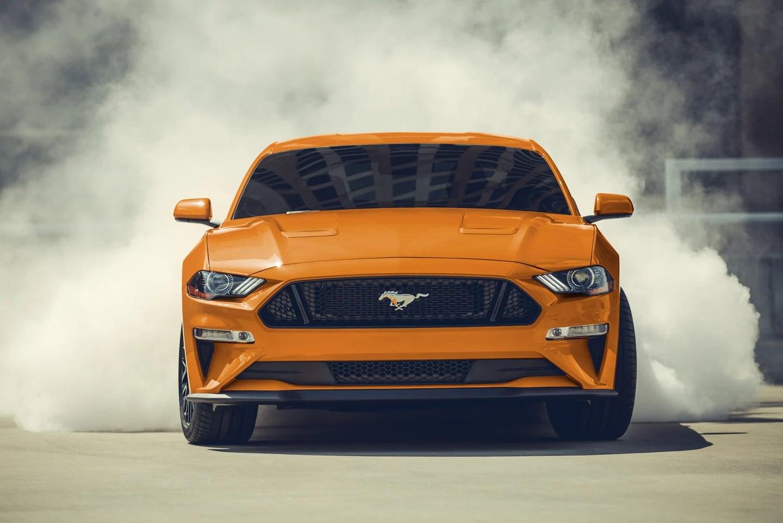 2021 Ford Mustang Morristown NJ