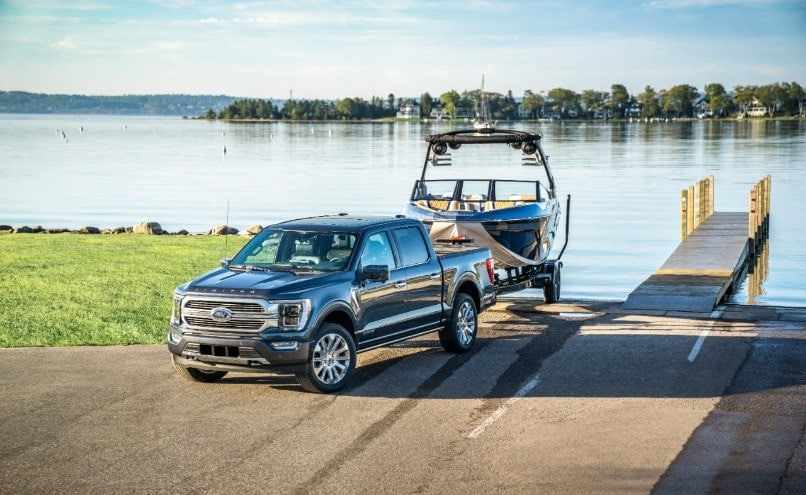 2021 Ford F150 Summit NJ