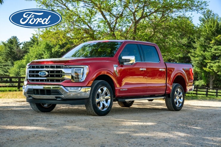 2021 Ford F150 Union NJ