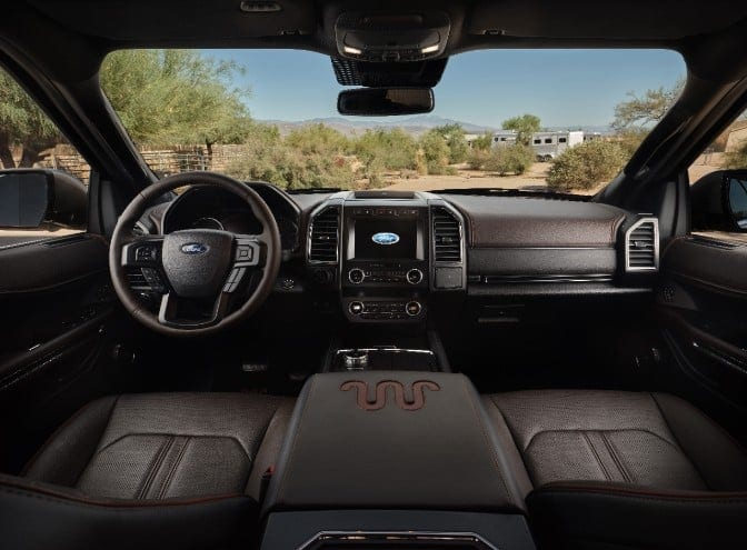 2020 Ford Expedition King Ranch NJ