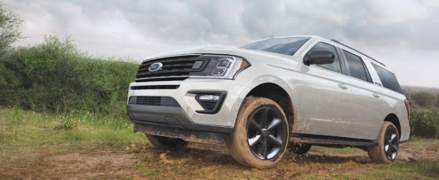 2021 Ford Expedition XL STX Package NJ