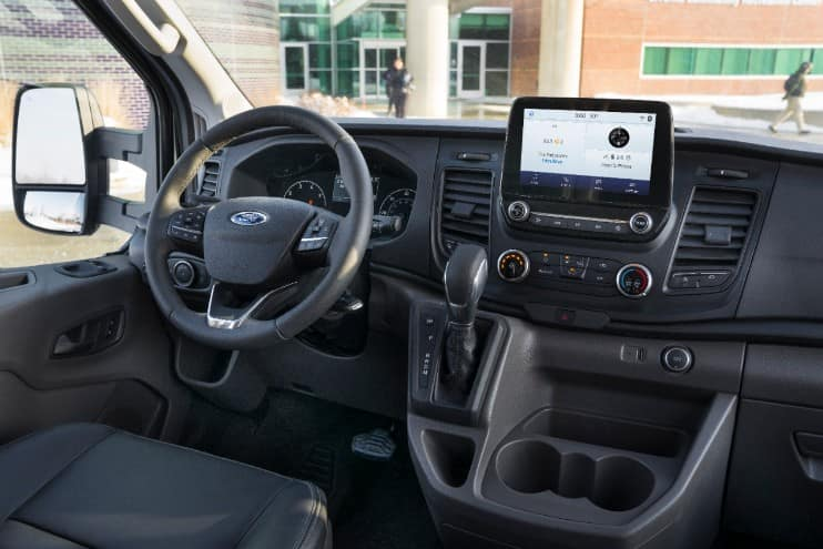 2020 Ford Transit Union NJ