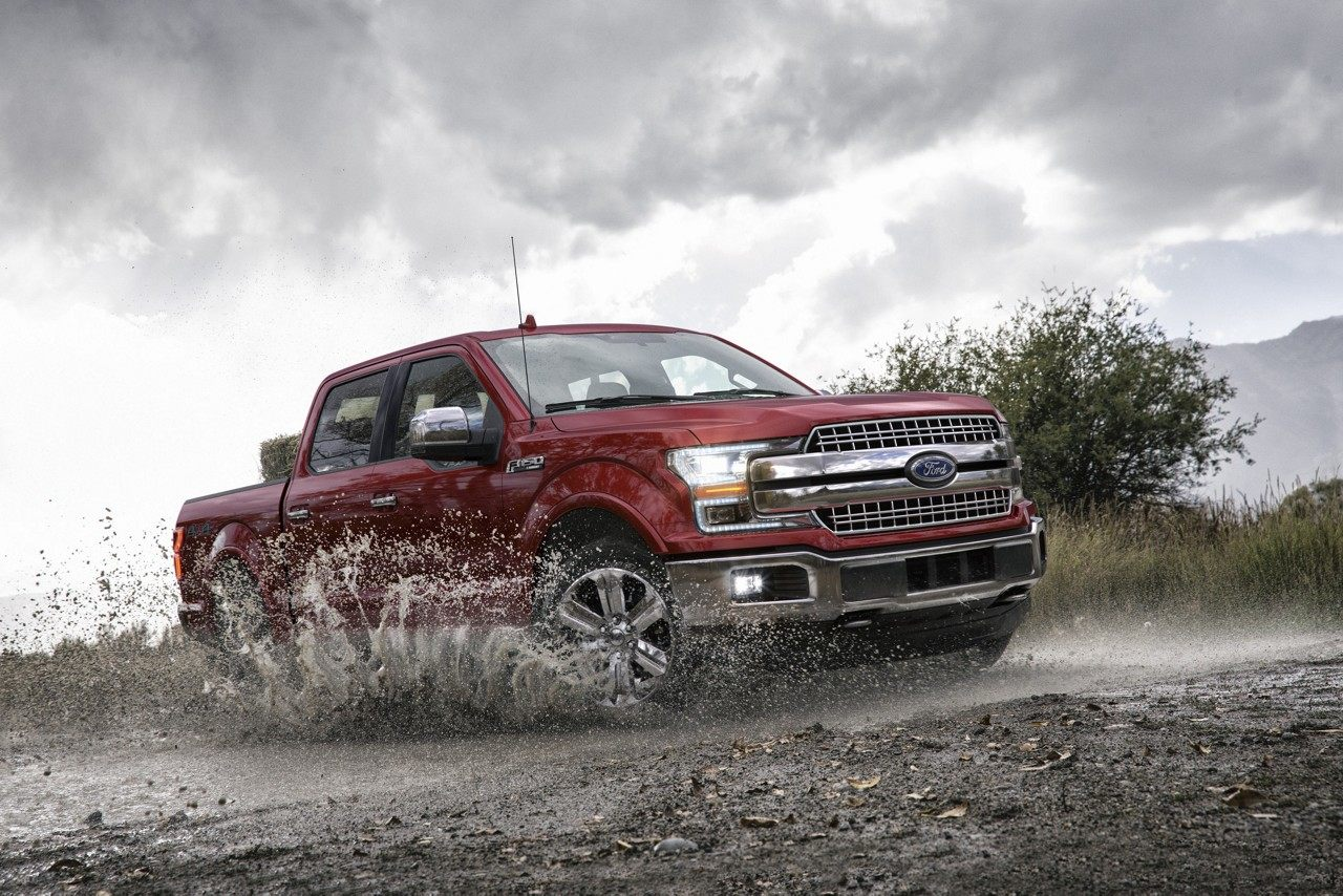 Ford F150 Lease >> 2019 Ford F 150 Special Financing Lease Deals Summit Nj