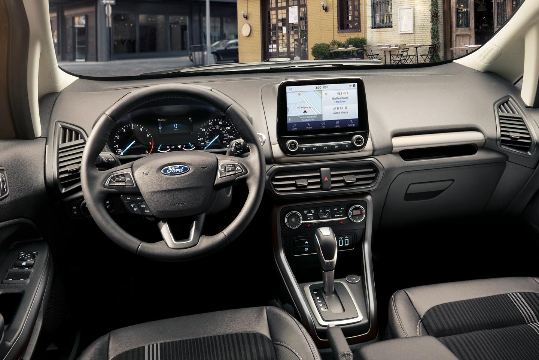 2020 Ford EcoSport Union NJ