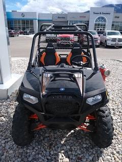 2014 Polaris ATV