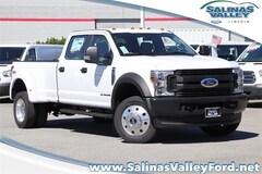 2019 Ford F-450 XL Truck