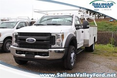 2019 Ford F-450 XL Cab/Chassis