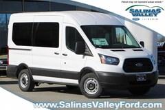 2019 Ford Transit-150 XL Wagon