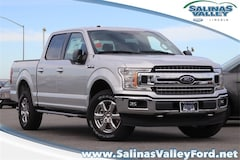 2018 Ford F-150 XLT Truck