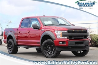 2019 Ford F-150 Roush Truck