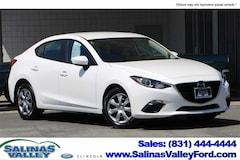 Used 2016 Mazda Mazda3 i Sedan