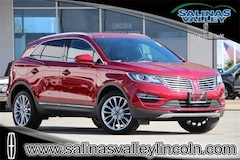 2016 Lincoln MKC Base SUV
