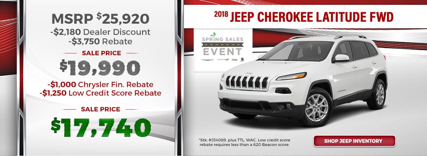 Used Car Dealerships In Baton Rouge >> Salsbury's Chrysler Dodge Jeep Ram | Baton Rouge LA New ...