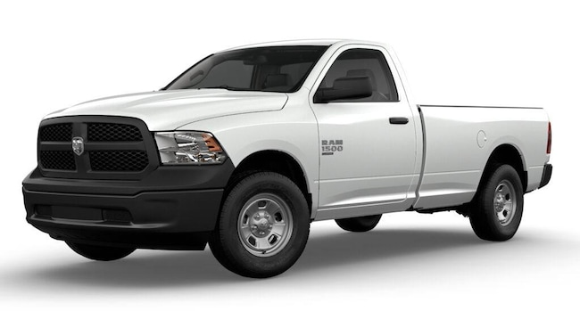 New 2019 Ram 1500 CLASSIC TRADESMAN REGULAR CAB 4X2 8' BOX Regular Cab in Baton Rouge