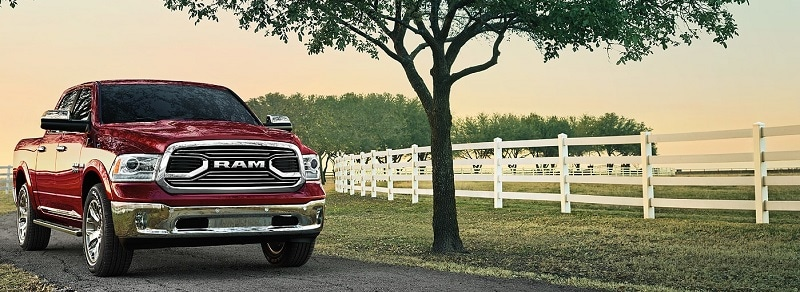 Jeep Dealership Baton Rouge >> New 2018 Ram 1500 | Baton Rouge | Ram Dealer near Denham ...