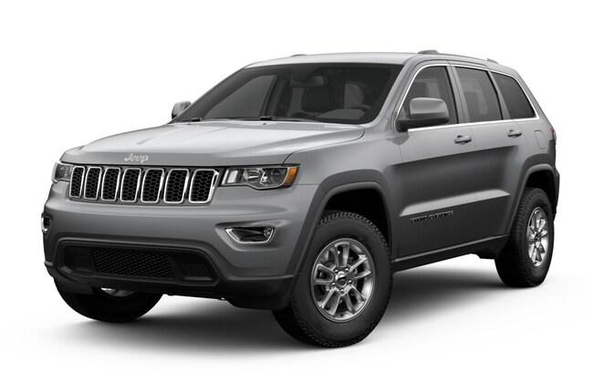 New 2019 Jeep Grand Cherokee LAREDO E 4X2 Sport Utility in Baton Rouge