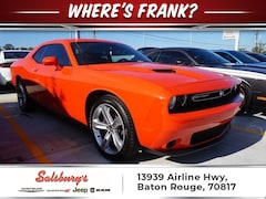 Used 2016 Dodge Challenger SXT Super Sport NAV Coupe in Baton Rouge