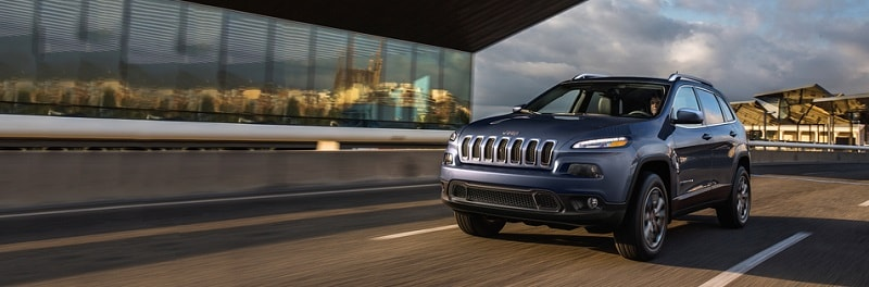 Jeep Dealership Baton Rouge >> New Jeep Cherokee Baton Rouge Salsbury S Chrysler Dodge Jeep Ram