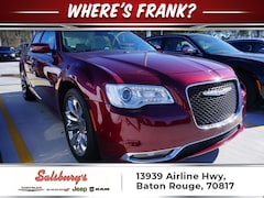 Used 2016 Chrysler 300 Limited Sedan in Baton Rouge