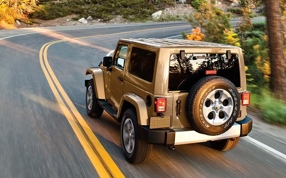 Salt Lake Valley Chrysler Dodge Jeep Ram