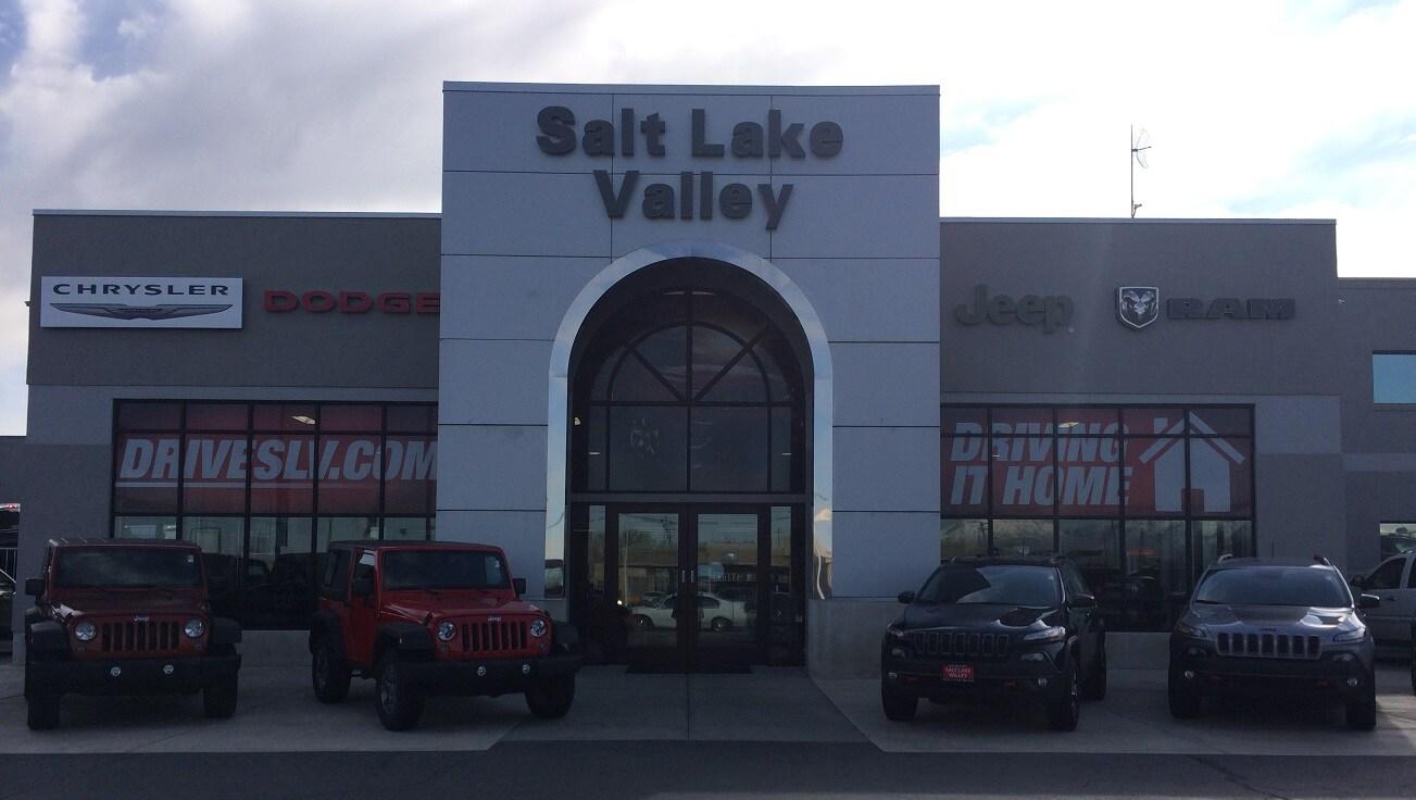 about us salt lake valley chrysler dodge jeep ram slc. Black Bedroom Furniture Sets. Home Design Ideas