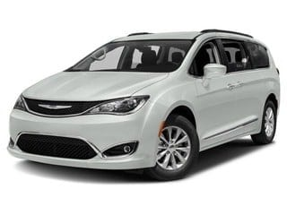 New Chrysler Dodge Jeep Ram models 2019 Chrysler Pacifica TOURING PLUS Passenger Van 2C4RC1FG1KR559784 for sale in Saluda, SC