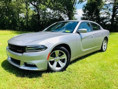 Used Vehicles for sale 2018 Dodge Charger SXT Sedan 2C3CDXHG6JH153575 in Saluda, SC