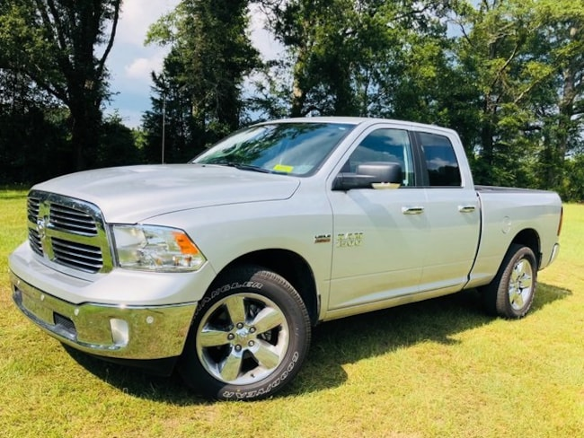 DYNAMIC_PREF_LABEL_AUTO_USED_DETAILS_INVENTORY_DETAIL1_ALTATTRIBUTEBEFORE 2018 Ram 1500 Big Horn Truck for sale near columbia sc