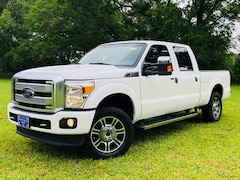 Used Vehicles for sale 2016 Ford F-250SD Platinum Truck 1FT7W2B62GEC82083 in Saluda, SC