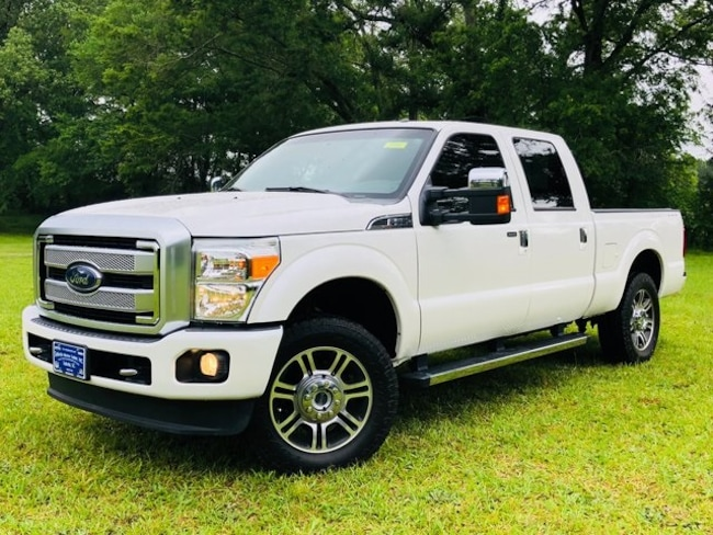 DYNAMIC_PREF_LABEL_AUTO_USED_DETAILS_INVENTORY_DETAIL1_ALTATTRIBUTEBEFORE 2016 Ford F-250SD Platinum Truck for sale near columbia sc