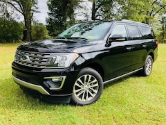 Used Vehicles for sale 2018 Ford Expedition Max Limited SUV 1FMJK1KT6JEA05148 in Saluda, SC