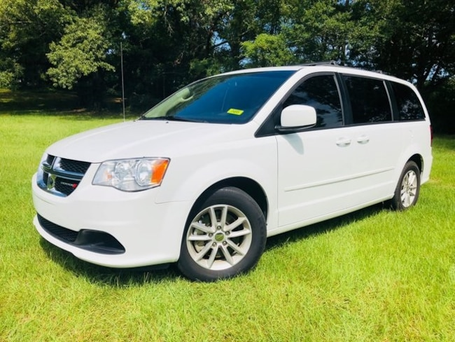 DYNAMIC_PREF_LABEL_AUTO_USED_DETAILS_INVENTORY_DETAIL1_ALTATTRIBUTEBEFORE 2016 Dodge Grand Caravan SXT Minivan/Van for sale near columbia sc