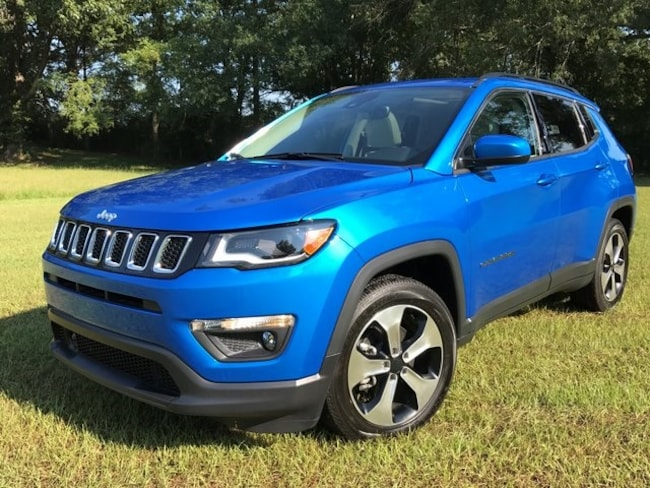 DYNAMIC_PREF_LABEL_AUTO_NEW_DETAILS_INVENTORY_DETAIL1_ALTATTRIBUTEBEFORE 2017 Jeep New Compass Latitude SUV DYNAMIC_PREF_LABEL_AUTO_NEW_DETAILS_INVENTORY_DETAIL1_ALTATTRIBUTEAFTER