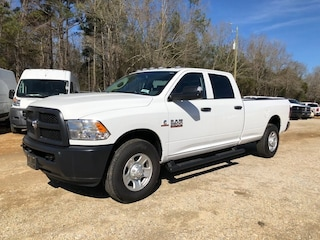 New Chrysler Dodge Jeep Ram models 2018 Ram 3500 TRADESMAN CREW CAB 4X2 8' BOX Crew Cab 3C63R2GL1JG334573 for sale in Saluda, SC