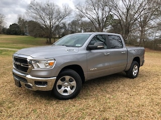 New Chrysler Dodge Jeep Ram models 2019 Ram 1500 BIG HORN / LONE STAR CREW CAB 4X2 5'7 BOX Crew Cab 1C6RREFT3KN685278 for sale in Saluda, SC