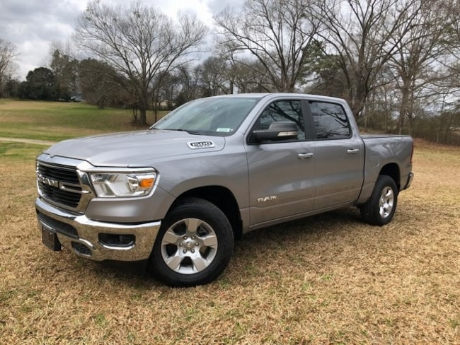 DYNAMIC_PREF_LABEL_AUTO_NEW_DETAILS_INVENTORY_DETAIL1_ALTATTRIBUTEBEFORE 2019 Ram 1500 BIG HORN / LONE STAR CREW CAB 4X2 5'7 BOX Crew Cab DYNAMIC_PREF_LABEL_AUTO_NEW_DETAILS_INVENTORY_DETAIL1_ALTATTRIBUTEAFTER