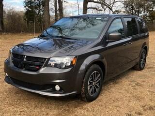 New Chrysler Dodge Jeep Ram models 2018 Dodge Grand Caravan SE PLUS Passenger Van 2C4RDGBG5JR169890 for sale in Saluda, SC